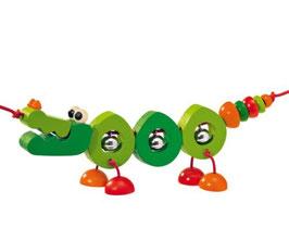 Crocolini Kinderwagenkette
