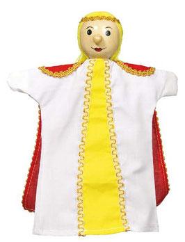 Prinzessin - Handpuppe