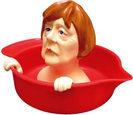 Angie Citruspresse  Zitronenpresse Angela Merkel