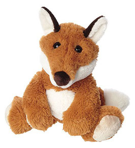 Fuchs in Box-  Sweety