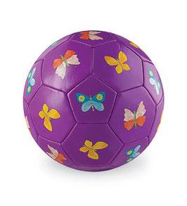 Fußball Schmetterlinge