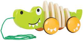 Nachzieh Krokodil