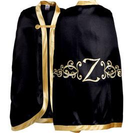 Z Umhang Zorro