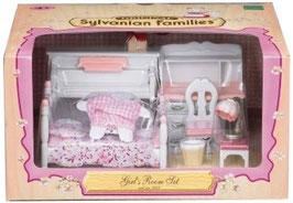 Mädchenzimmer-Set