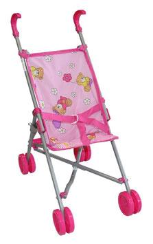 Buggy  Stuttgart - Pink