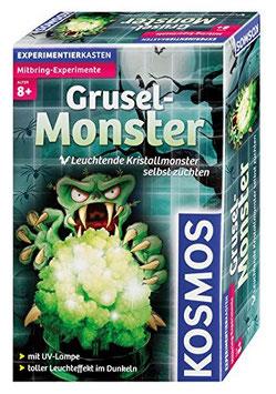 Grusel Monster