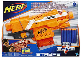 Nerf Strike Elite Stryfe