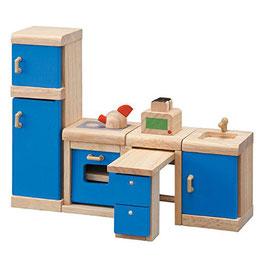Neo Küche - Puppenhaus Einrichtung