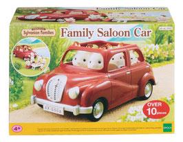Familien-Auto Limousine