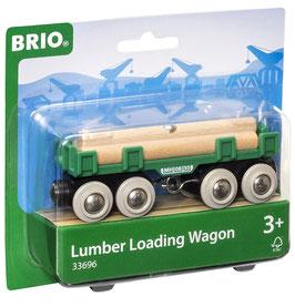 Holz Wagon