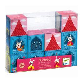 Prinzessinnenburg Puzzle Würfeln