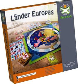 Länder Europas Terra Kids