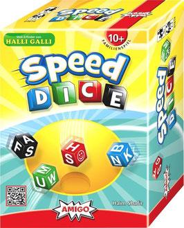 Speed Dice