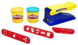 Play Doh Knetwerk