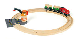 Bahn Starterset Circle Set