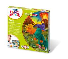 Fimo Soft Dino