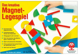 Junior Magnet Legespiel