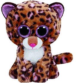 Patches Leopard - 15cm