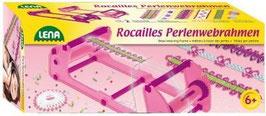 Perlenwebrahmen Rocailles