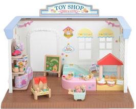 Spielzeugladen Abenteuerkiste