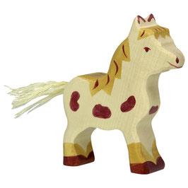 Pony klein