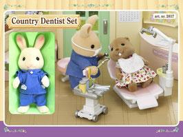 Land-Zahnarztpraxis