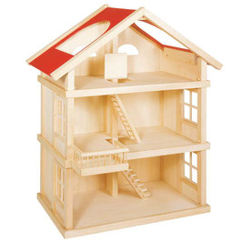 Puppenhaus - 3 Etagen
