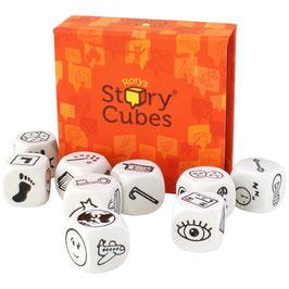 Rory's Story Cubes - Geschicht Cuben