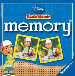 Disney - Handy Manny Memory
