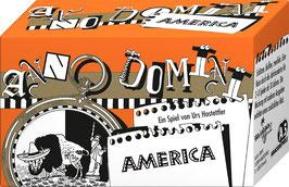 Anno Domini - Amerika
