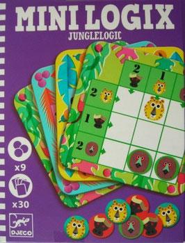Dschungel-Logik - Mini Logix
