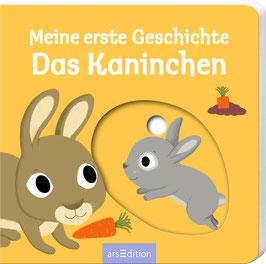 Kaninchen  - erste Geschichte