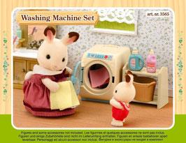 Waschmaschinen  Set
