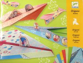 Papierflieger - Origami