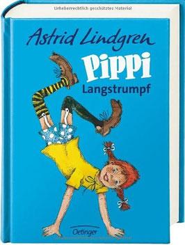Pippi Langstrumpt - Gesamtausgabe / Astrid Lindgren