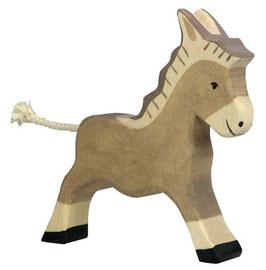 Esel - laufend