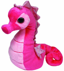 Majestic Seepferd rosa Pink - 15cm