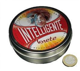 Amethyst - Ändert die Farbe-  Intelligente Knete