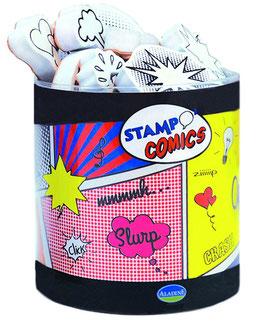 Stampo Comics