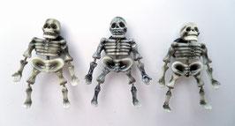 Skelett / Human Skeleton Magnete