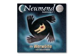 Neumond - Werwölfe vs. Düsterwald