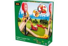 Achterbahn Set (Fun Park)