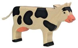 Kuh - stehend