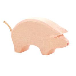 Schwein tief