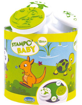 Stampo - Baby Tiere