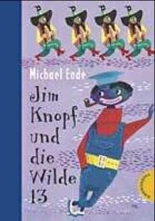 Jim Knopf und die Wilde 13 Teil 2