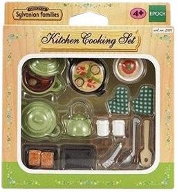 Küchen Koch-Set