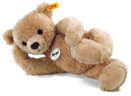 Teddybär Hannes 32cm - Gliederbär mit Buckel