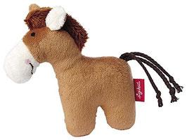 Rassel - Pony Pferd klein