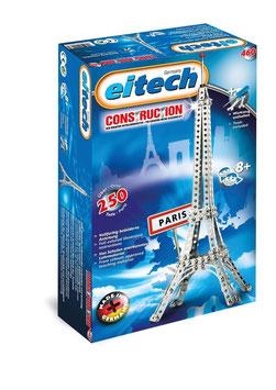 Metallbaukasten  Eiffelturm